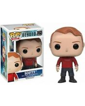 Funko pop beyond scotty