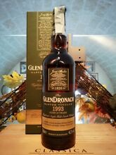 Glendronach highland single malt