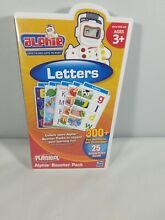 Playskool alphie booster pack