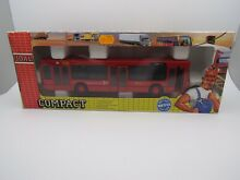 Boxed compact scania omnicity