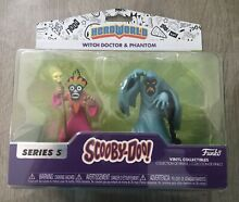 Scooby doo funko 3 75 inch action