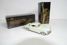 Models studebaker commander