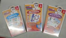 3 pack playskool alphie booster