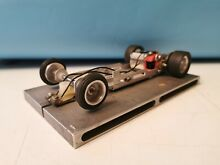 Slot car 1 24 chassis mint