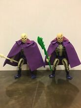 Custom motu masters of the universe