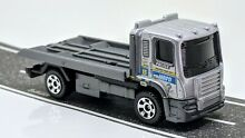 Mbx flatbed king silver 2020 mint