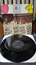 The all you need is love 1987 12