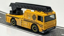 Fire engine yellow 2006 mint loose
