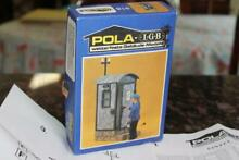 Lgb 916 telephone booth shed g