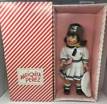 18 doll in sailor suit spanish
