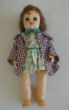1950 s tiny in tagged outfit red