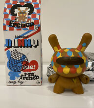 Super rare dunny easy hey 3 french