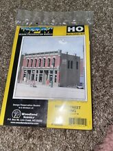 Woodland scenics 12000 ho scale kit