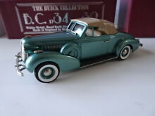 Bc016 buick special convertible
