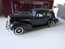 Bc019 buick special plain back