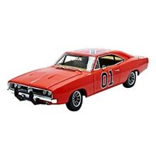 Dodge charger general lee 1969 the