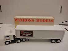 Scheduled truckways inc diecast