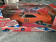 Diecast 1 18 1969 dodge charger