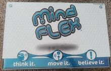 Mind flex game mattel new sealed