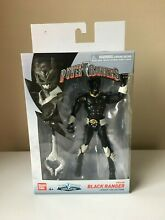 Bandai mighty morphing space black