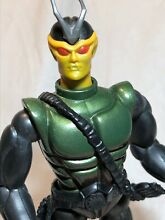 Sectaurs action figure 1984
