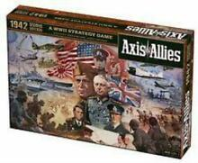 Axis allies 1942 2nd edition