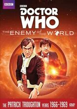 The enemy of the world 2014 dvd new
