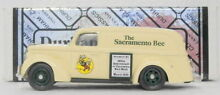 1 43 scale dur 15 1939 ford panel