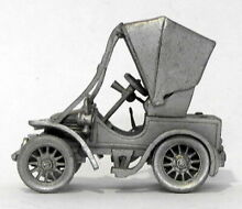 Pewter approx 1 43 scale 1904