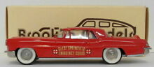 1 43 scale brk11 1956 lincoln