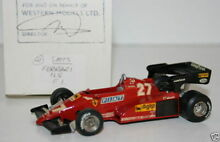 Mike stephens 1st prototype model