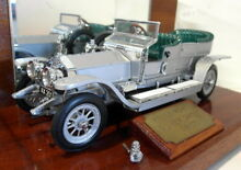 Franklin mint 1 24 scale diecast