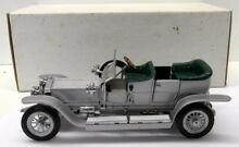Franklin mint 1 24 scale diecast rr