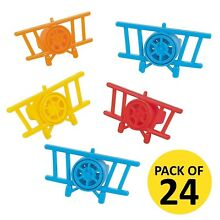 Airplane birthday party favours