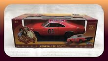 1 18 general lee the dukes of