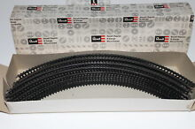 N scale revell 20 pieces 8 radius