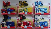 Hasbro robots in disguise one step