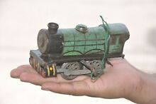 Hornby wind up litho train engine