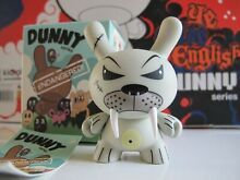 Dunny endangered series clambake