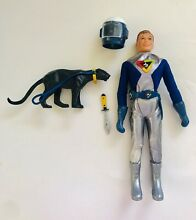 1968 in space suit by ideal toys