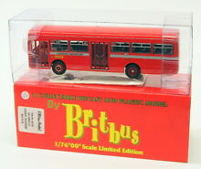 1 76 scale model bus as2 02 aec
