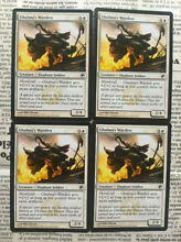 Mtg magic 4x garde de ghalma 2 4 en