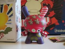Dunny series 5 2008 untitled by