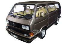 1990 volkswagen multivan bus bronze