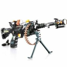 Kids combat 3 army commando machine