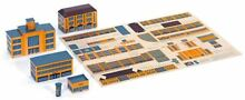 1 87 scale cut out sheet model bn