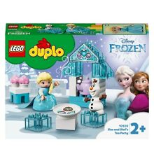 Lego frozen ii elsa and olaf s ice