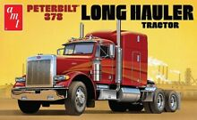 Amt mpc 591169 1 25 peterbilt 378