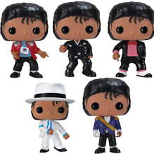 New smooth criminal figure toy