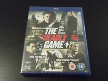 The deadly game 2013 blu ray